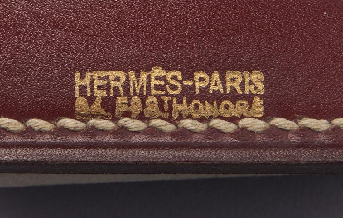 Paul Dupre-Lafon for Hermes desk set, - 8