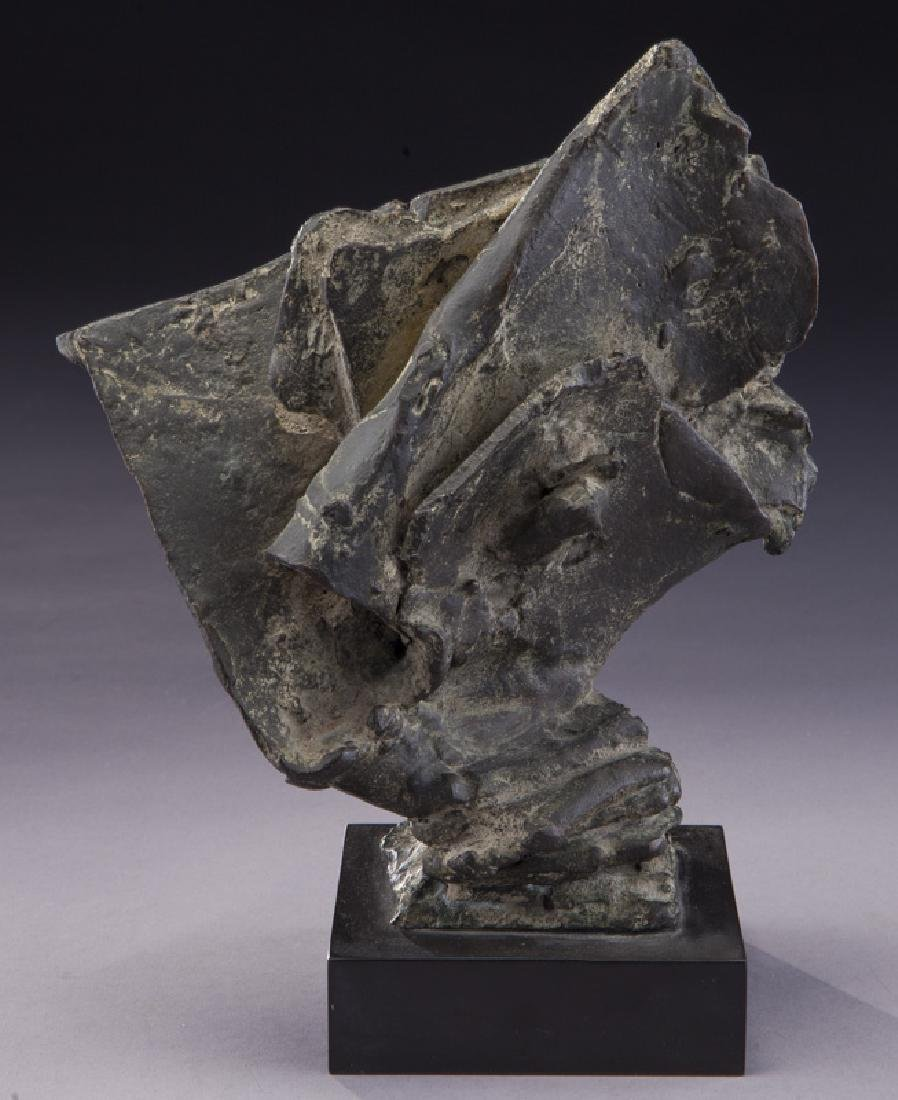 """Charles Umlauf """"Moses and the Universe (Study)"""" - 5"""