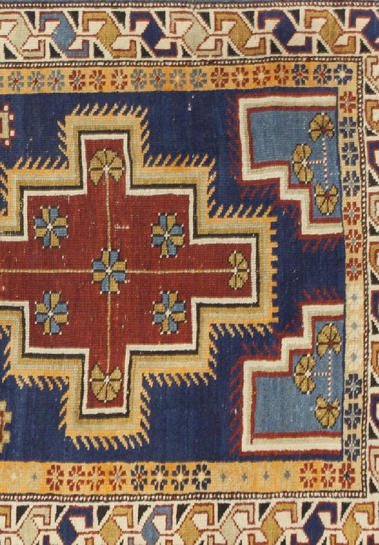 Caucasian Shirvan rug - 2