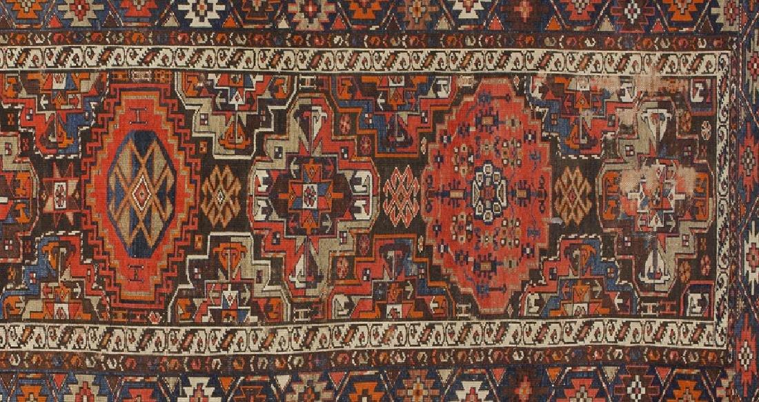 Karabagh rug - 2