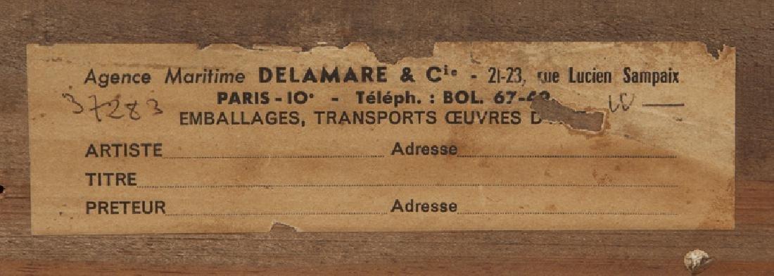 """Edouard Cortes """"Rue de la Paix et Place Vendome"""" - 8"""