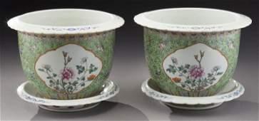 Pr. Chinese Republic famille rose porcelain
