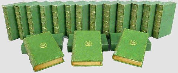 "174: 16 Vol. Agnes Strickland ""Lives of the Queens of"