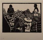 38 Jessiejo Eckford Am 18951941 woodcut