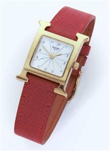 Hermes Heure H watch,