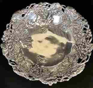 Arthur Court Bowl