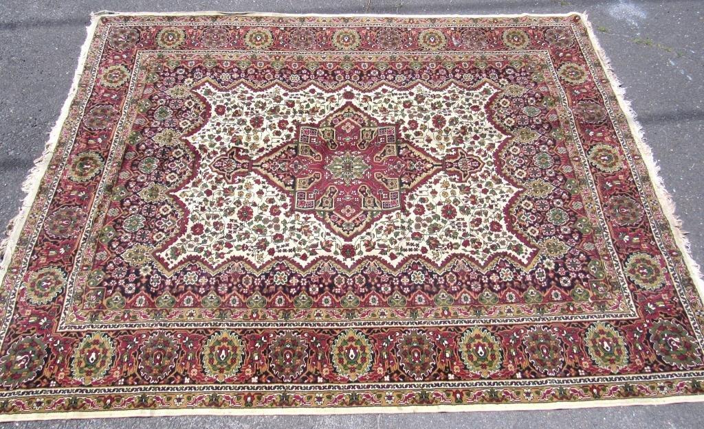 "Machine Carpet - 8' X 10'6"""