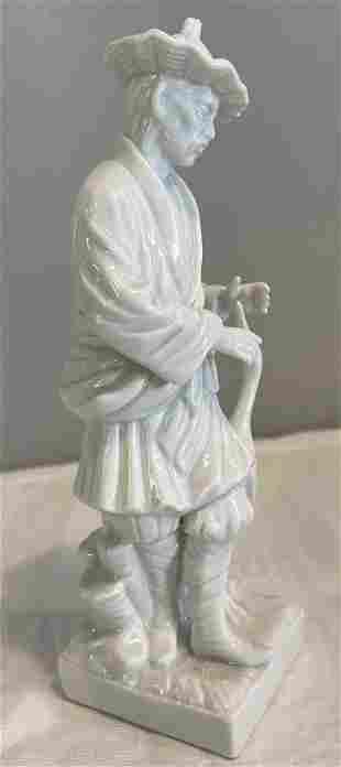 Fitz & Floyd Porcelain Figurine (107-9177)