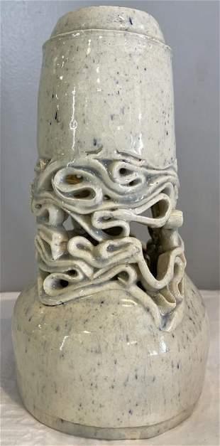 Oritental Vase