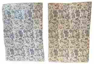 2 Piece Curtain Set