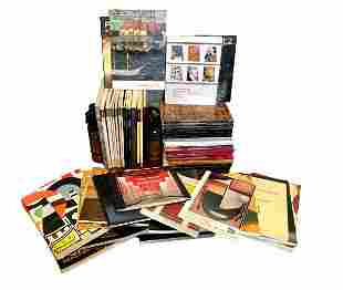 Collection of Assorted Auction Catalogues