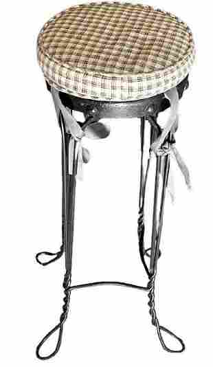 Metal Bar Stool (44)