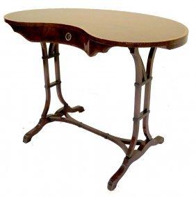 Side Table By Frederick Tibbenham, Ltd.