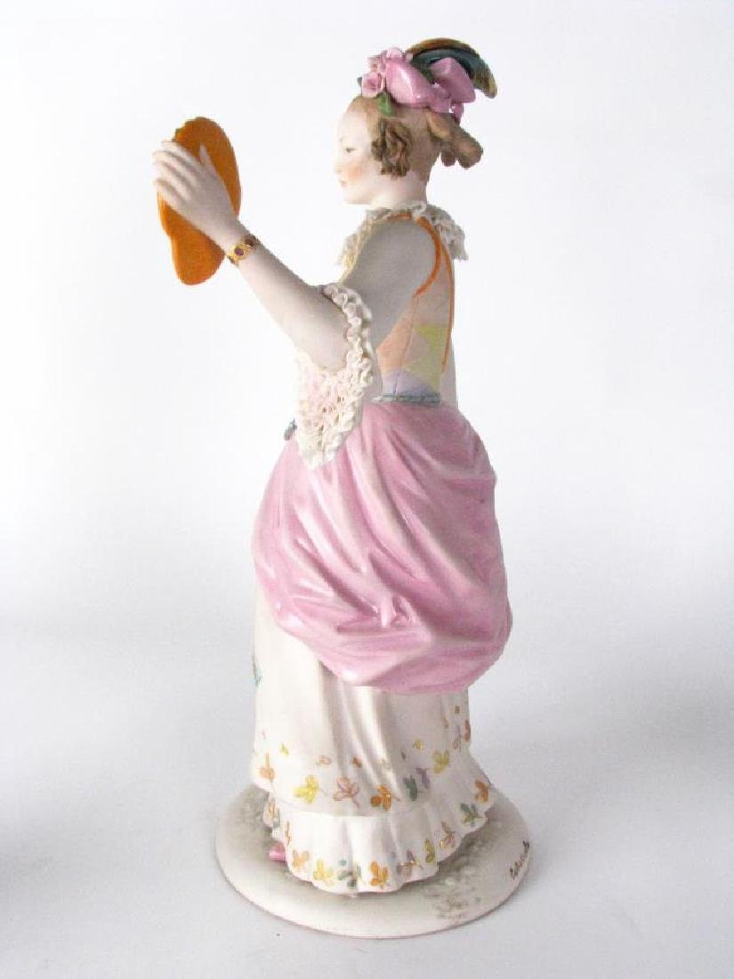 Three Cybis Porcelain Figures - 5