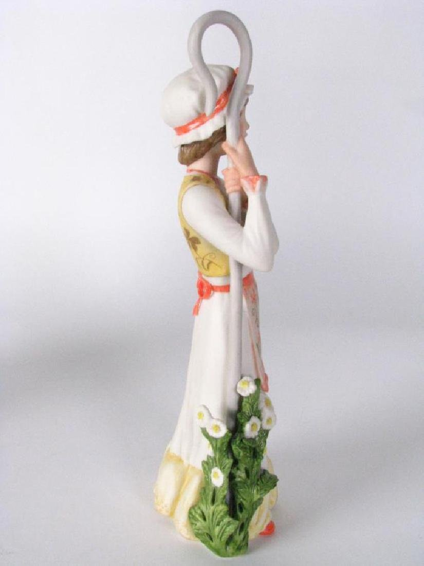 Three Cybis Porcelain Figures - 7