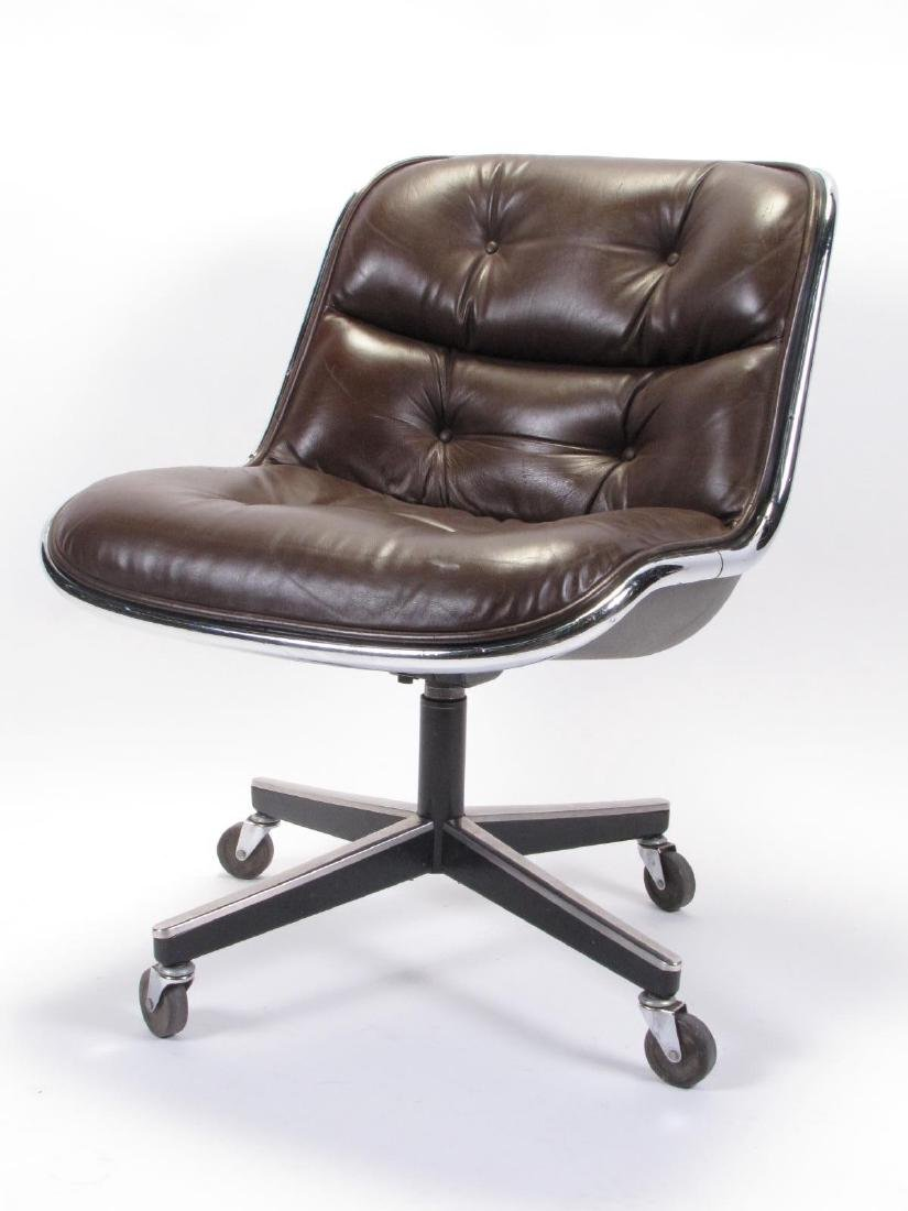 Knoll Office Chair, by Pollack