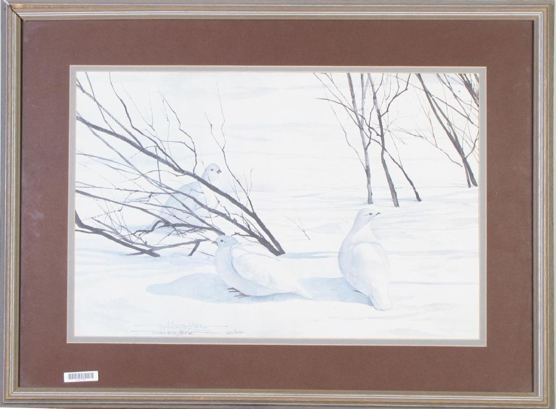 Todd Reifers Limited Edition Print - 2