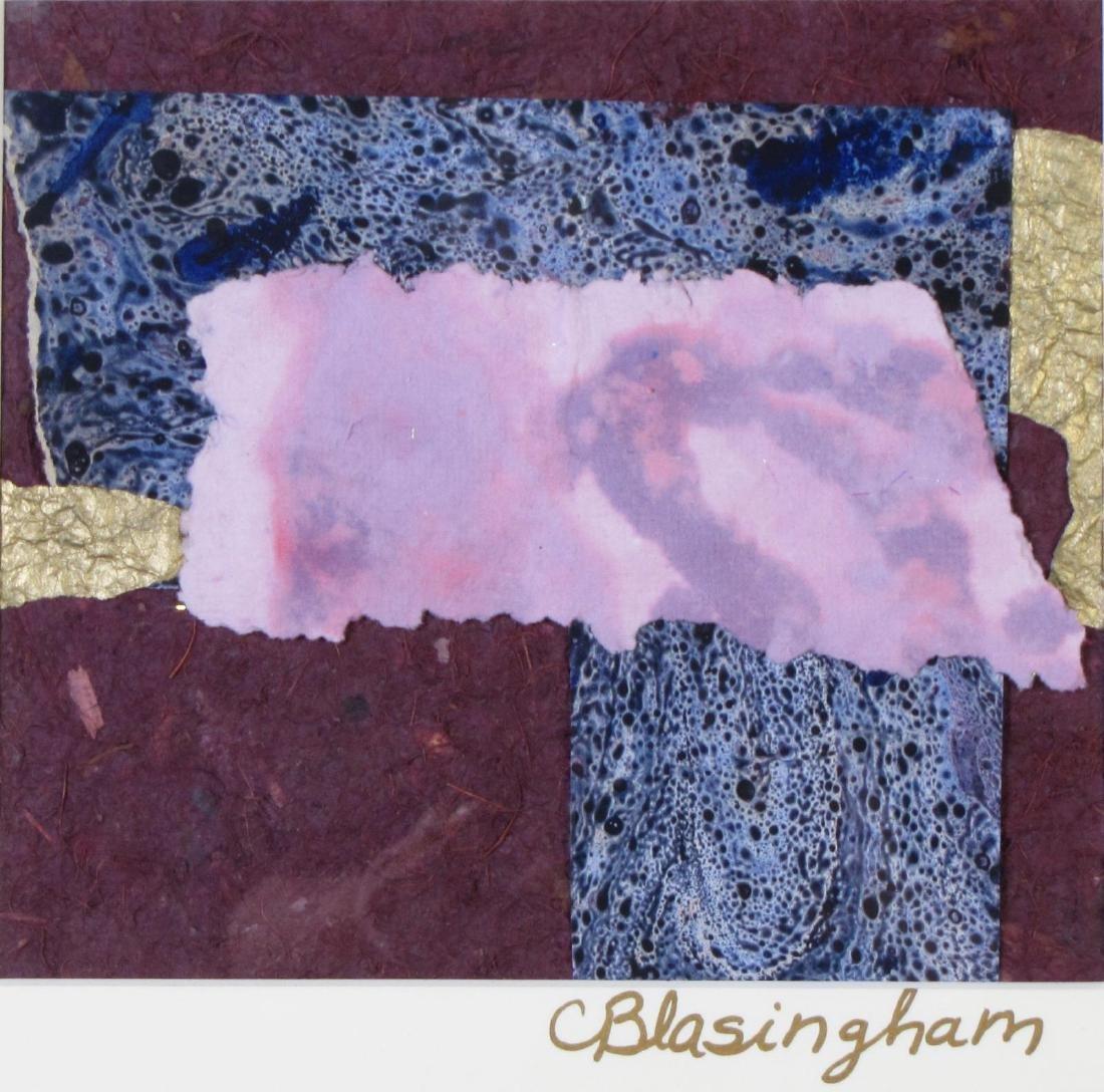 Cynthia Blasingham (2) 8x9 MixMed Expressionist Co