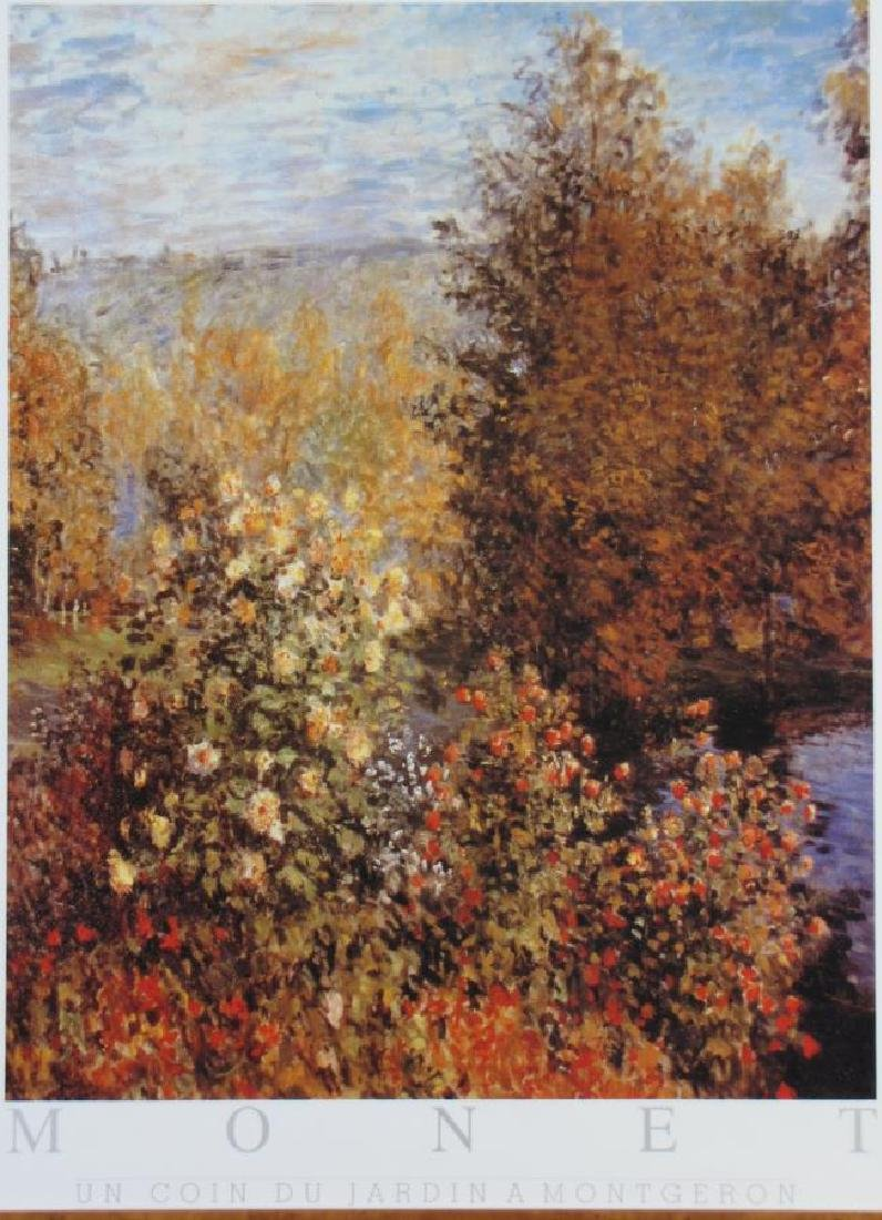 Monet Exhibition Poster - 2