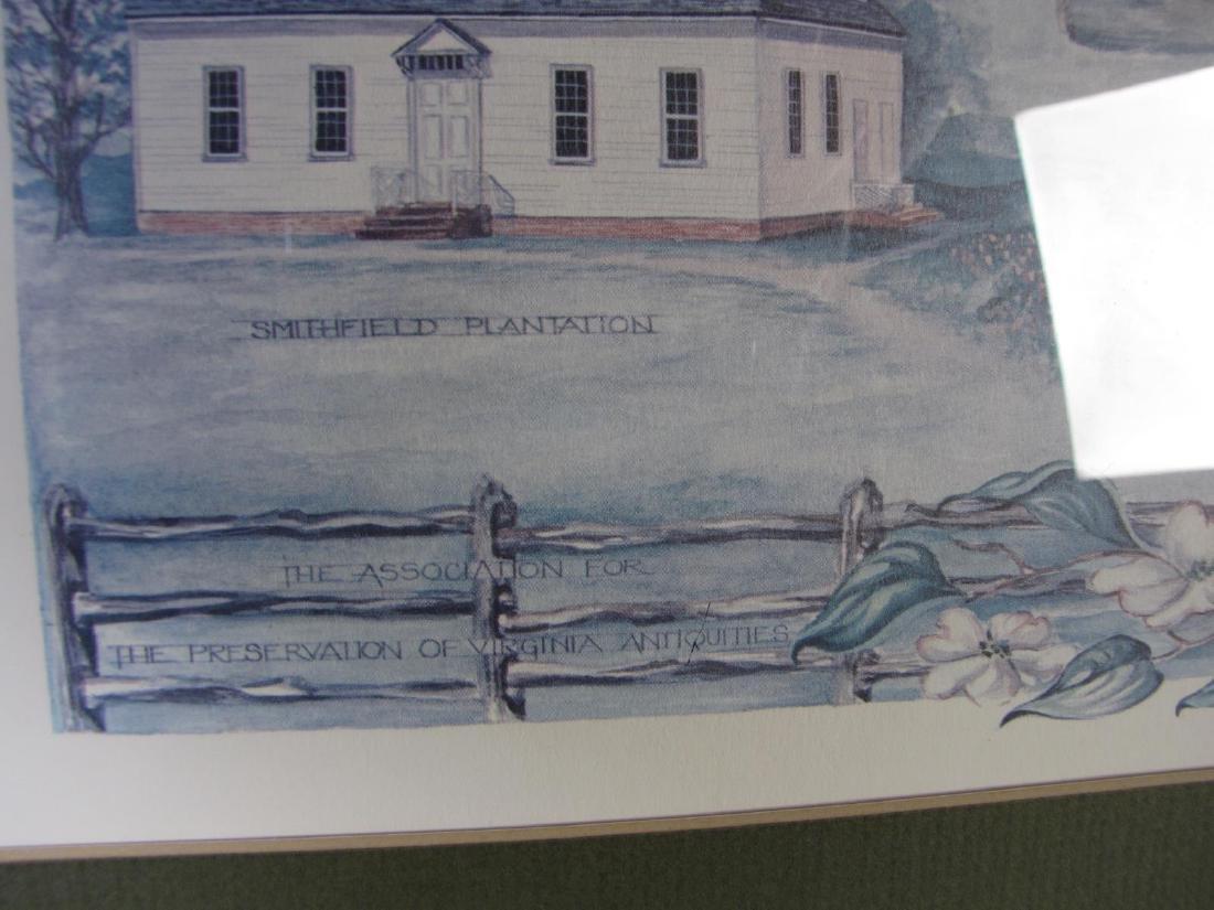 Marcy Deveikis Avery Virginia Landmarks Prints - 3
