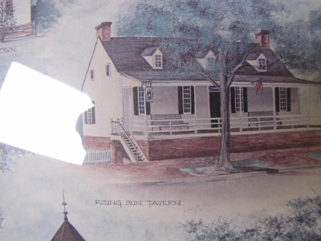 Marcy Deveikis Avery Virginia Landmarks Prints - 4
