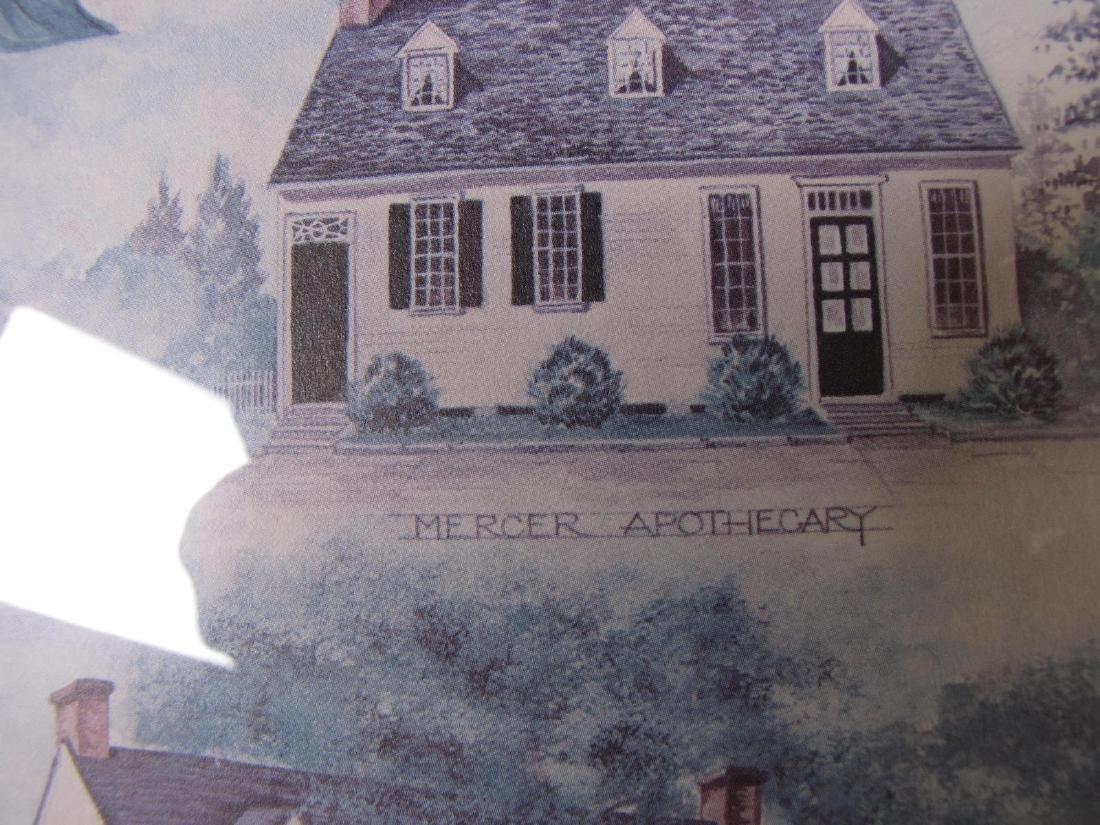 Marcy Deveikis Avery Virginia Landmarks Prints - 5