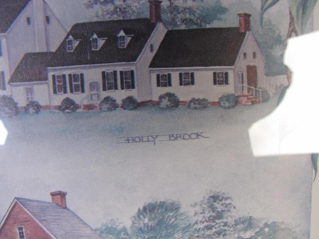 Marcy Deveikis Avery Virginia Landmarks Prints - 6