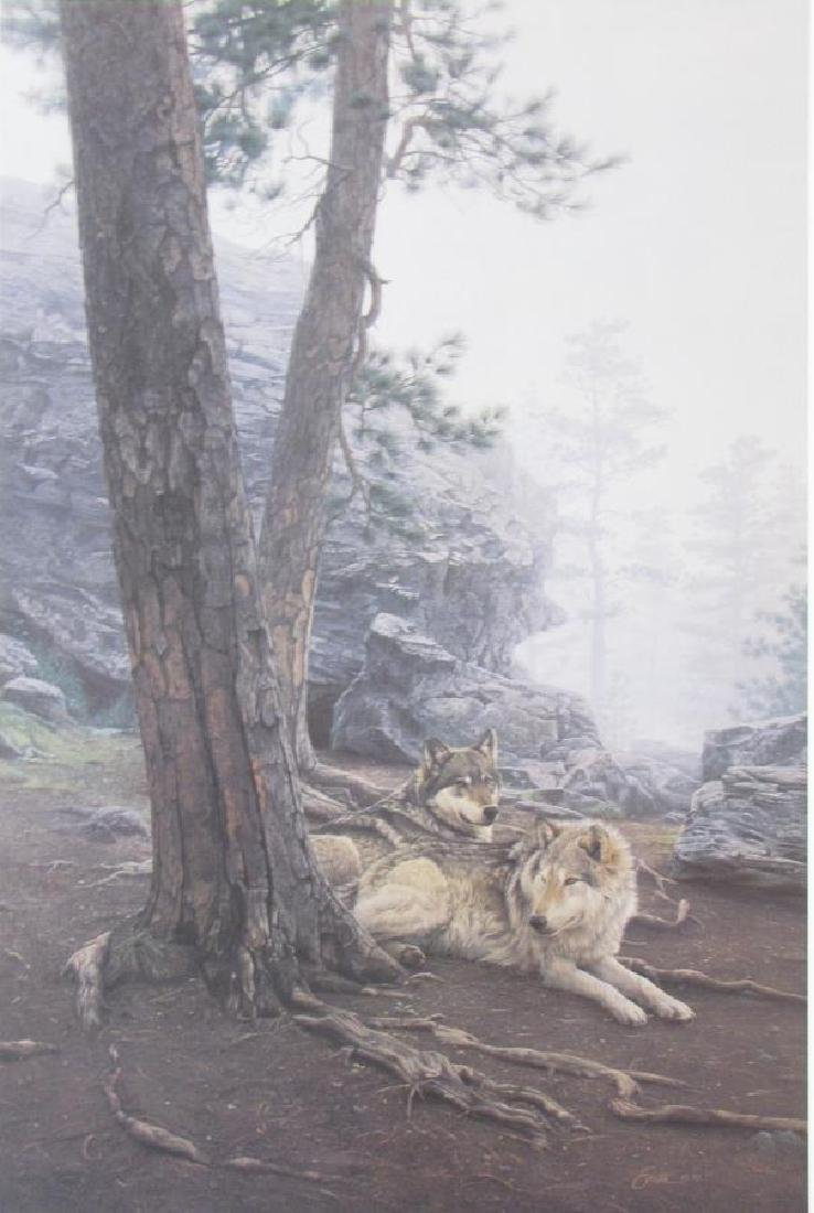 Daniel Smith Limited Edition Lithograph - 2