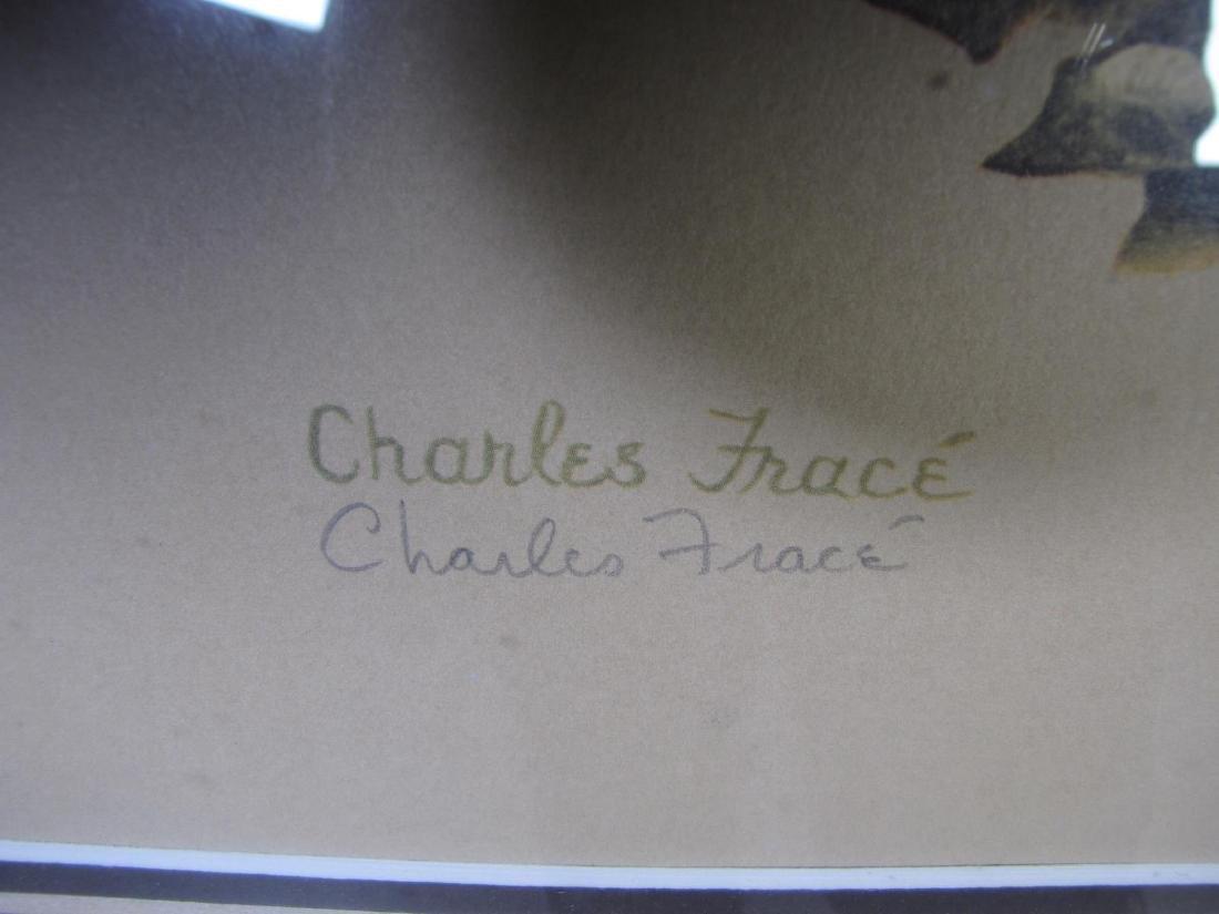 Charles Frace' Raccoon Print - 3