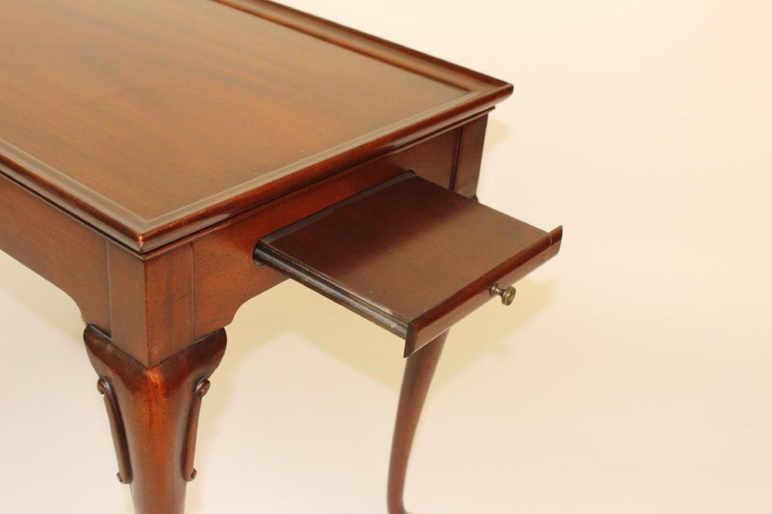 Chippendale Style Tea Table - 2