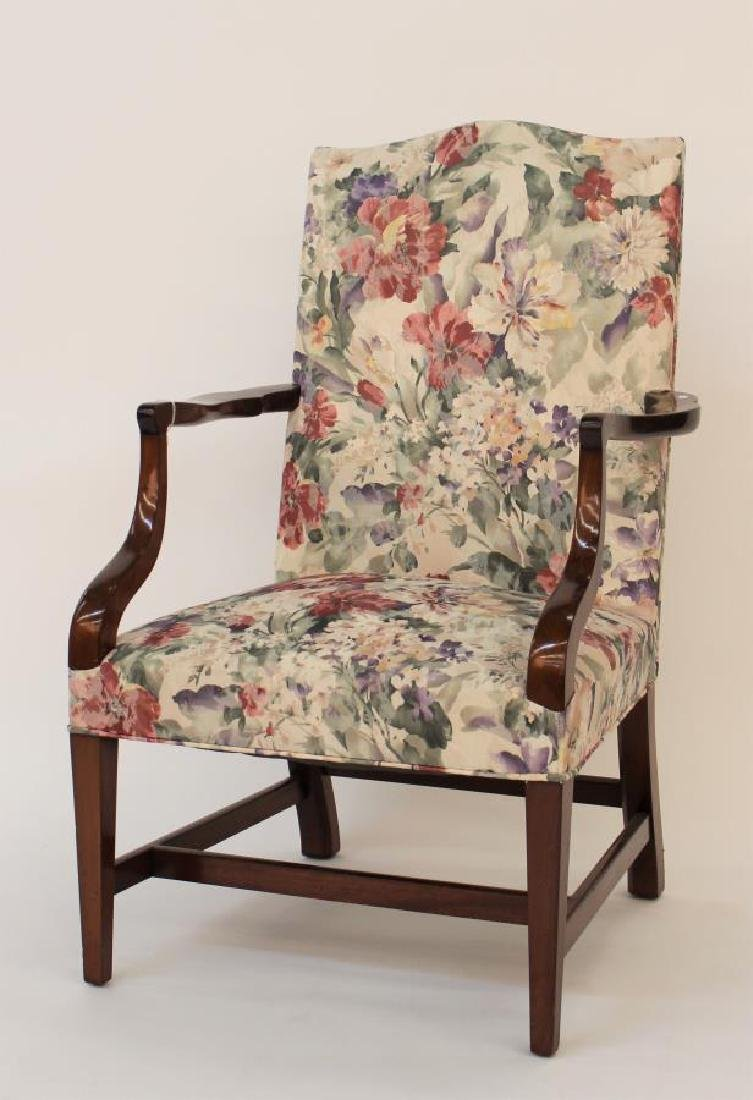 Federal Period Style Arm Chair