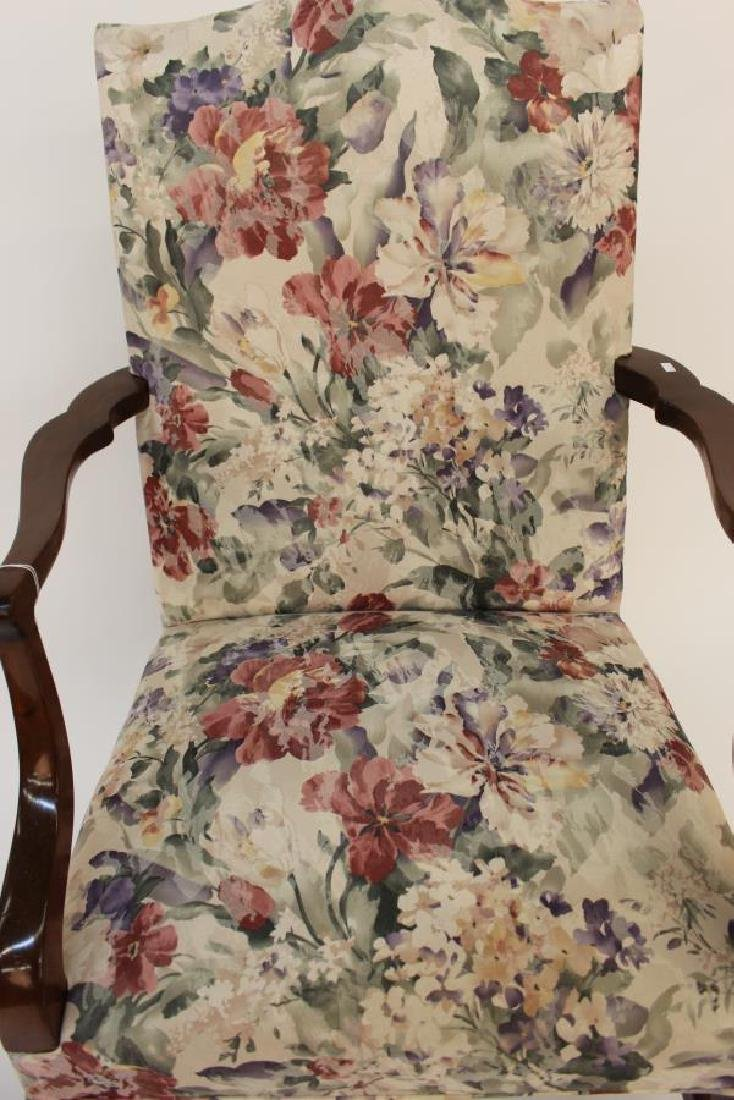 Federal Period Style Arm Chair - 2