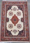 Handmade Traditional Persian Area Rug