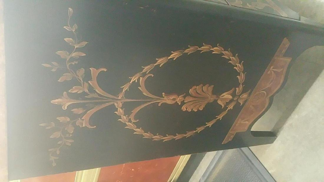 Painted Chest of Drawers - 7