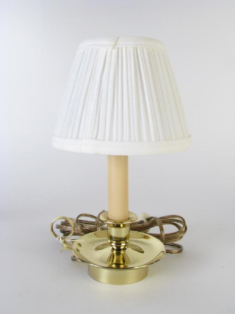 Two Pair of Dresser Lamps - 3