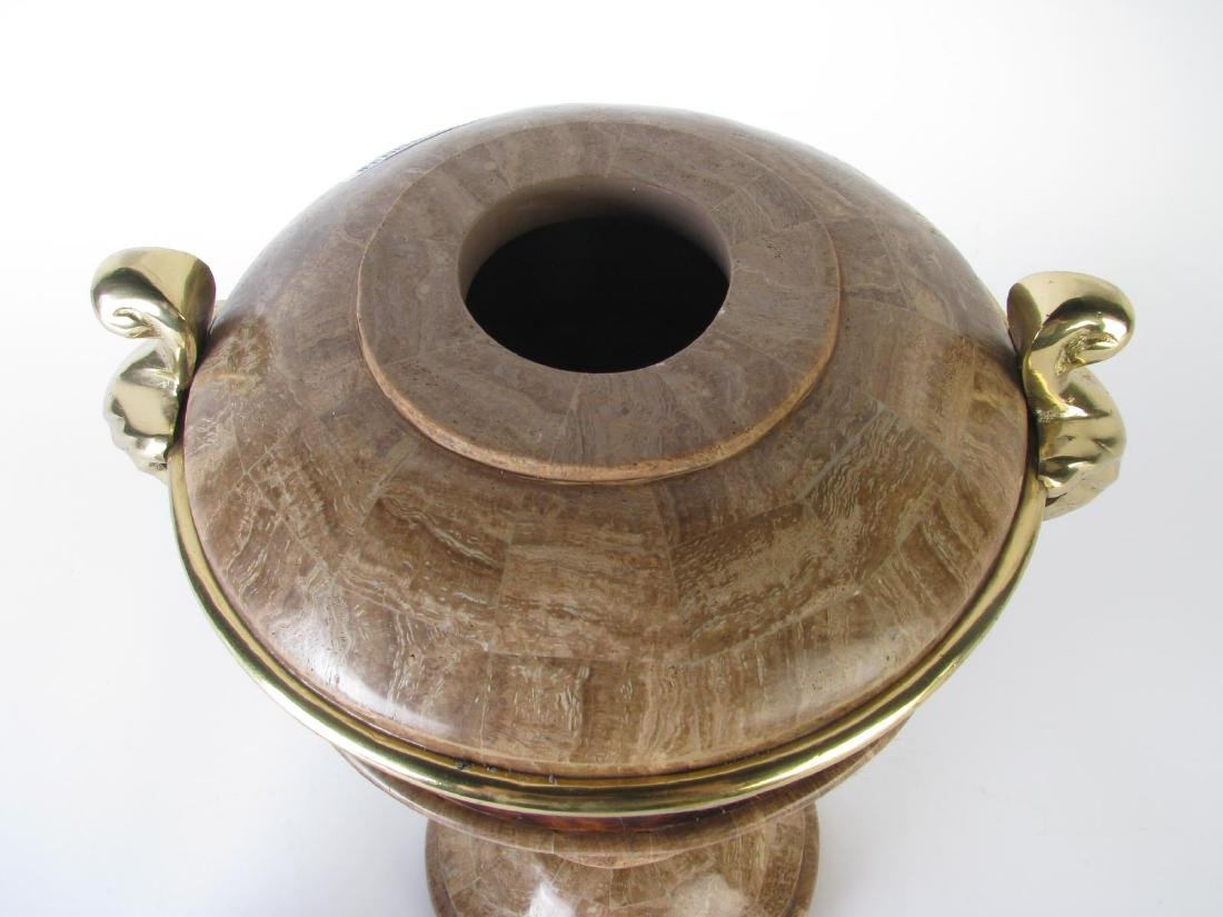 Decorative Urn - 3