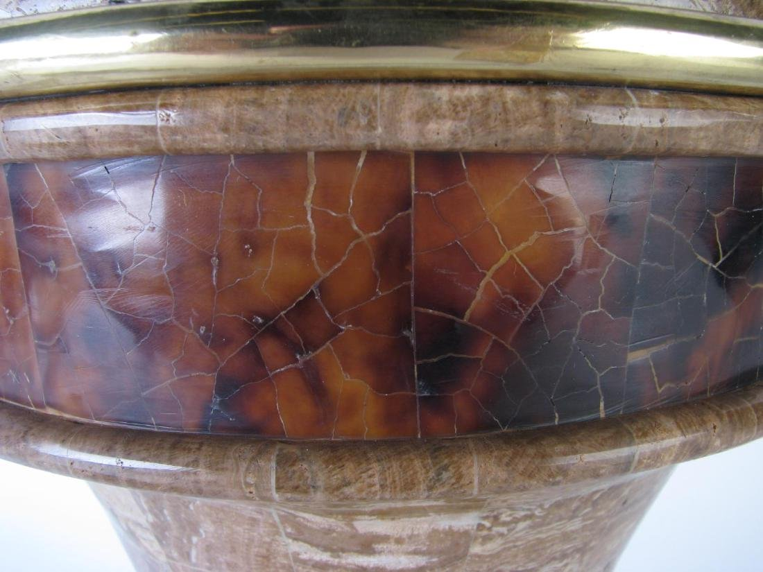 Decorative Urn - 4