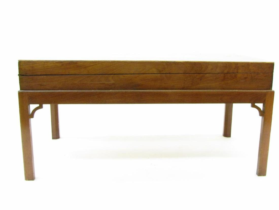Antique Skee Ball Game Table