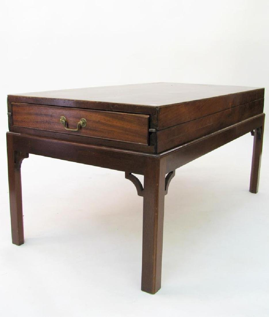 Antique Skee Ball Game Table - 5