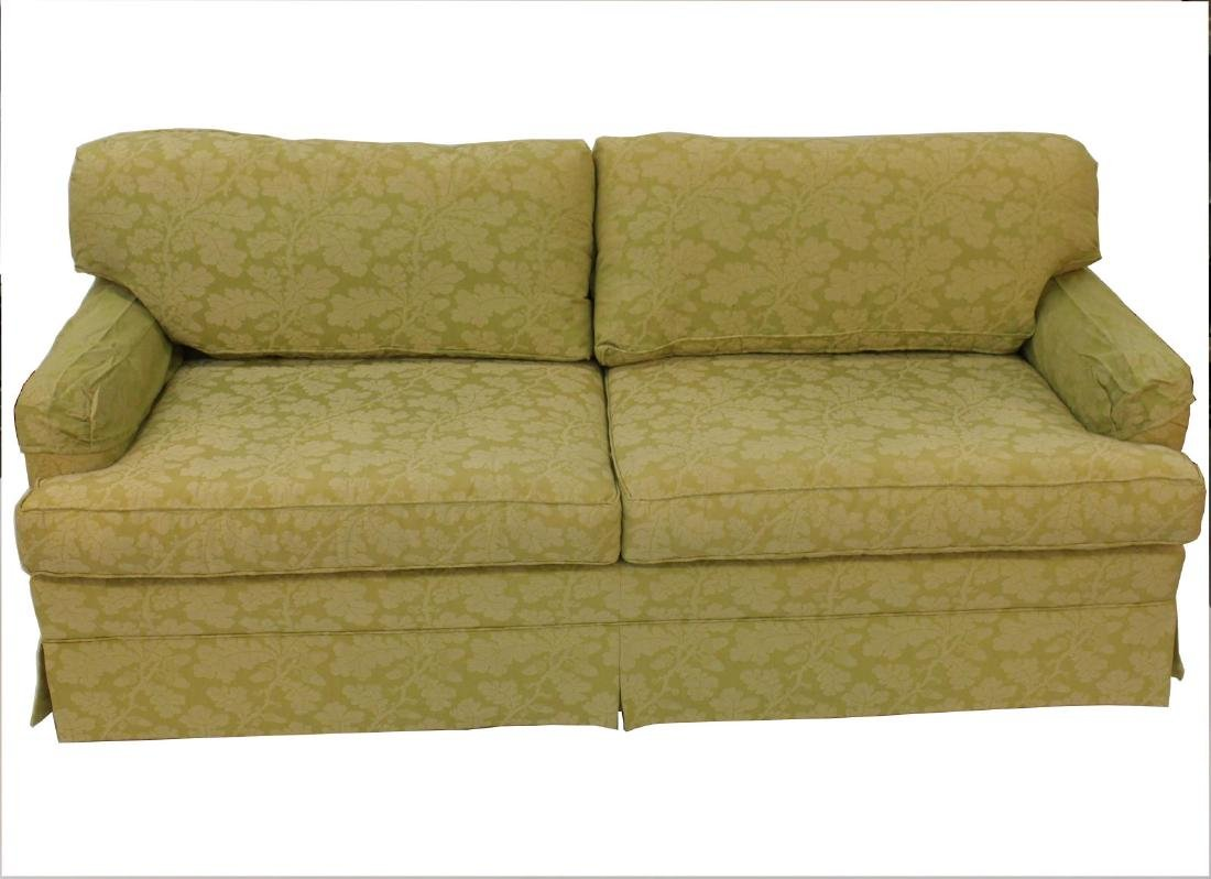 Vanguard Furniture Casual Sofa