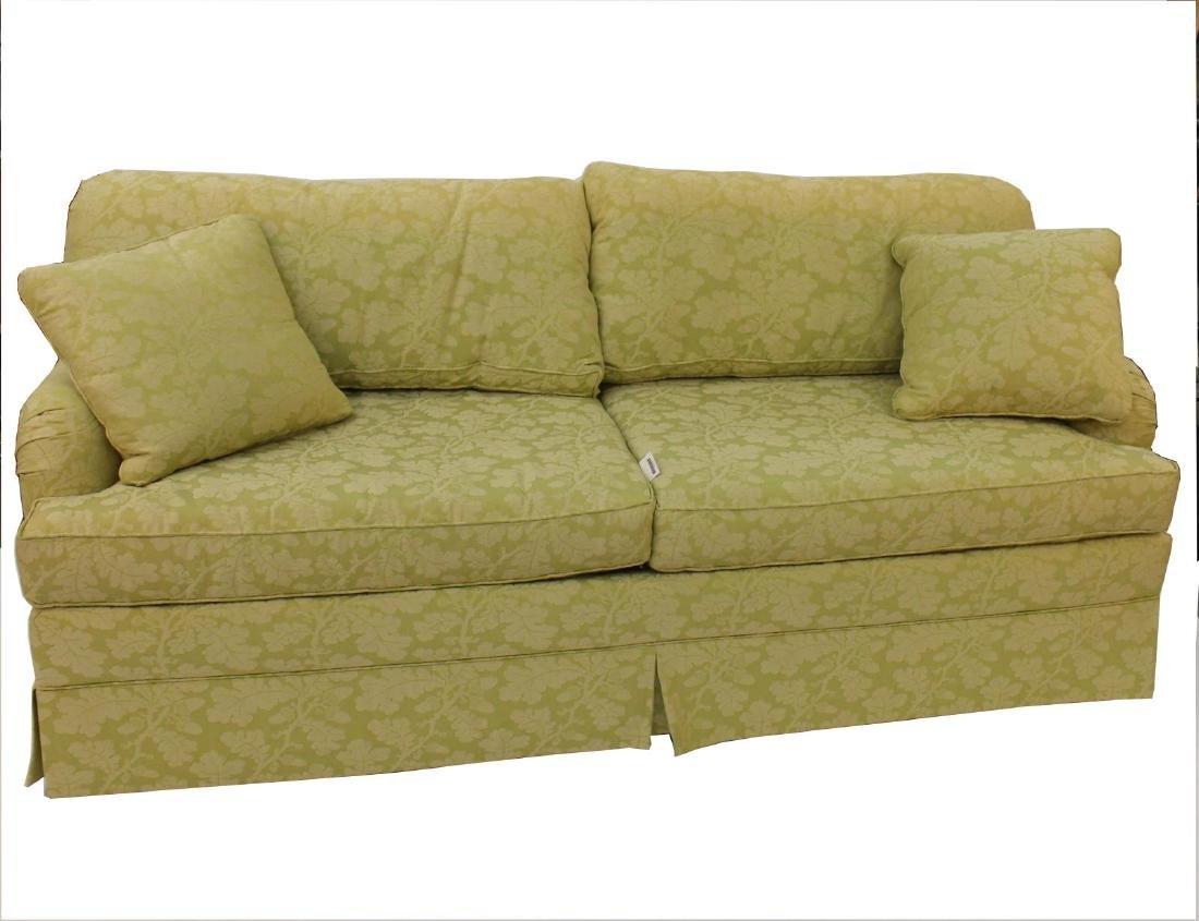 Vanguard Furniture Casual Sofa