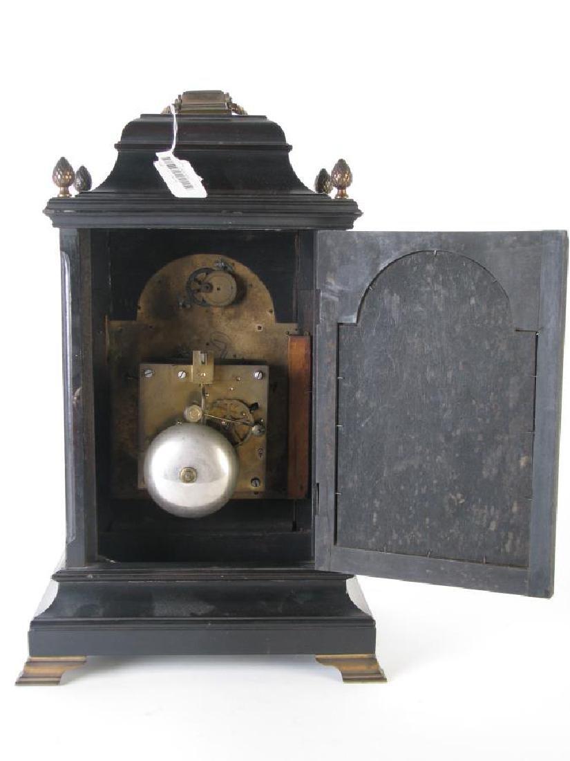 Antique German Bracket Clock - 3