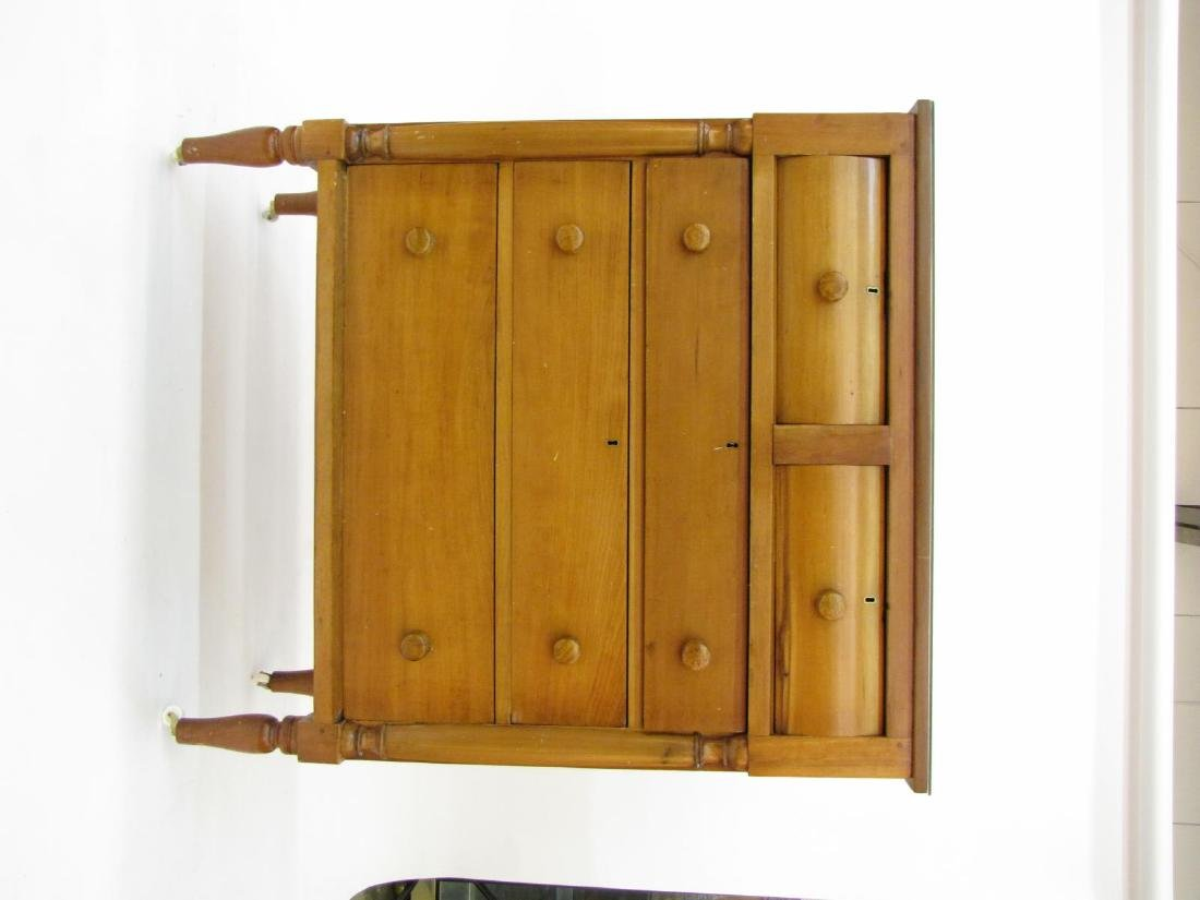 Antique Chest of Drawers - 5