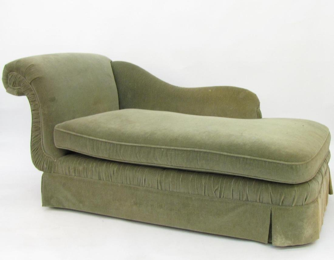Century Chaise Lounger