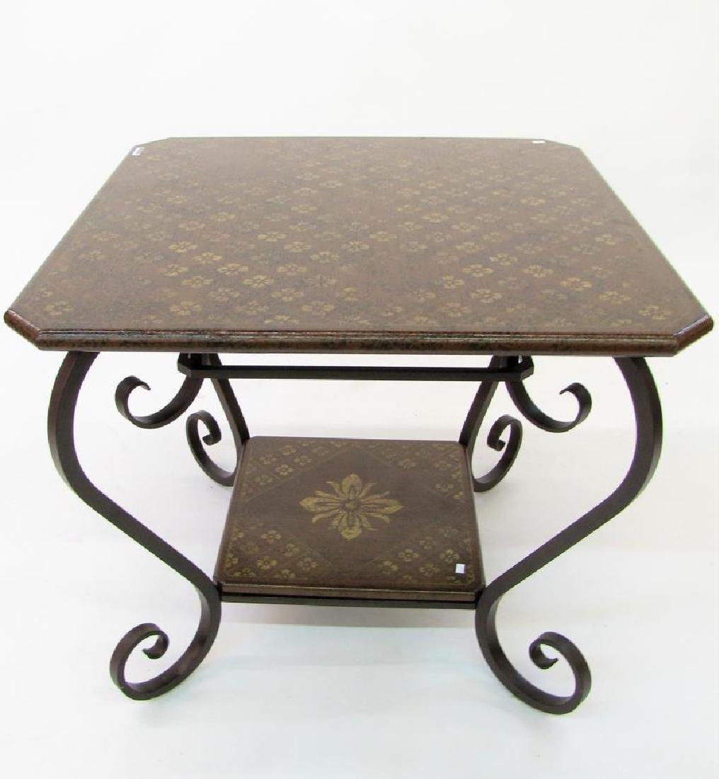 Decorator Quality Occasional Table