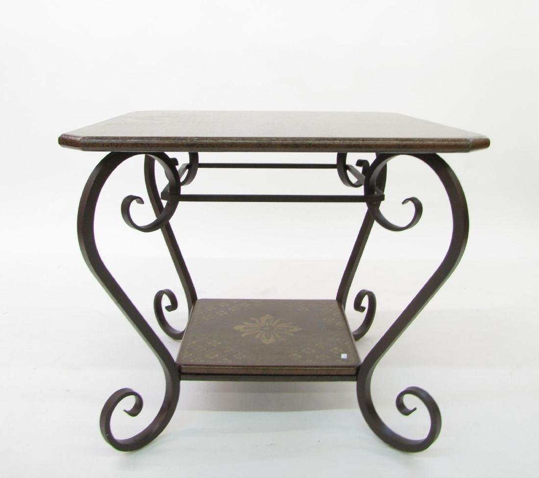Decorator Quality Occasional Table - 2