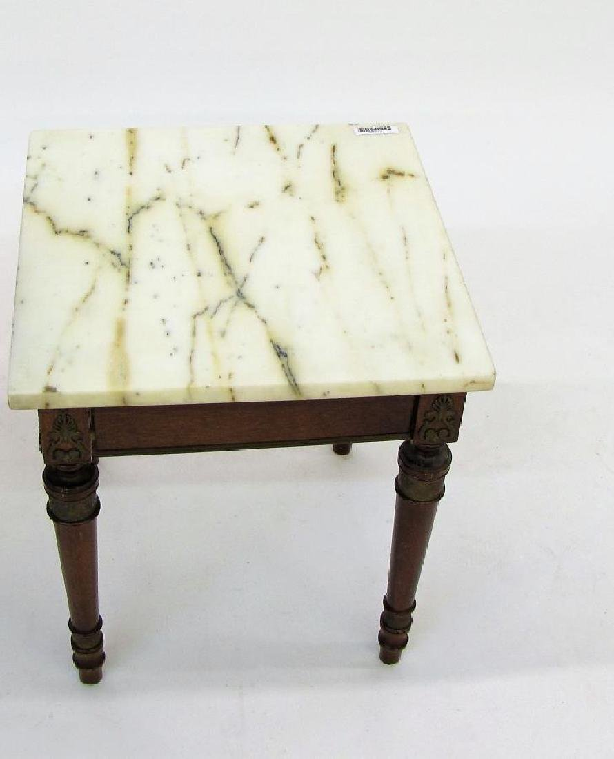 Two Accent Tables - 3
