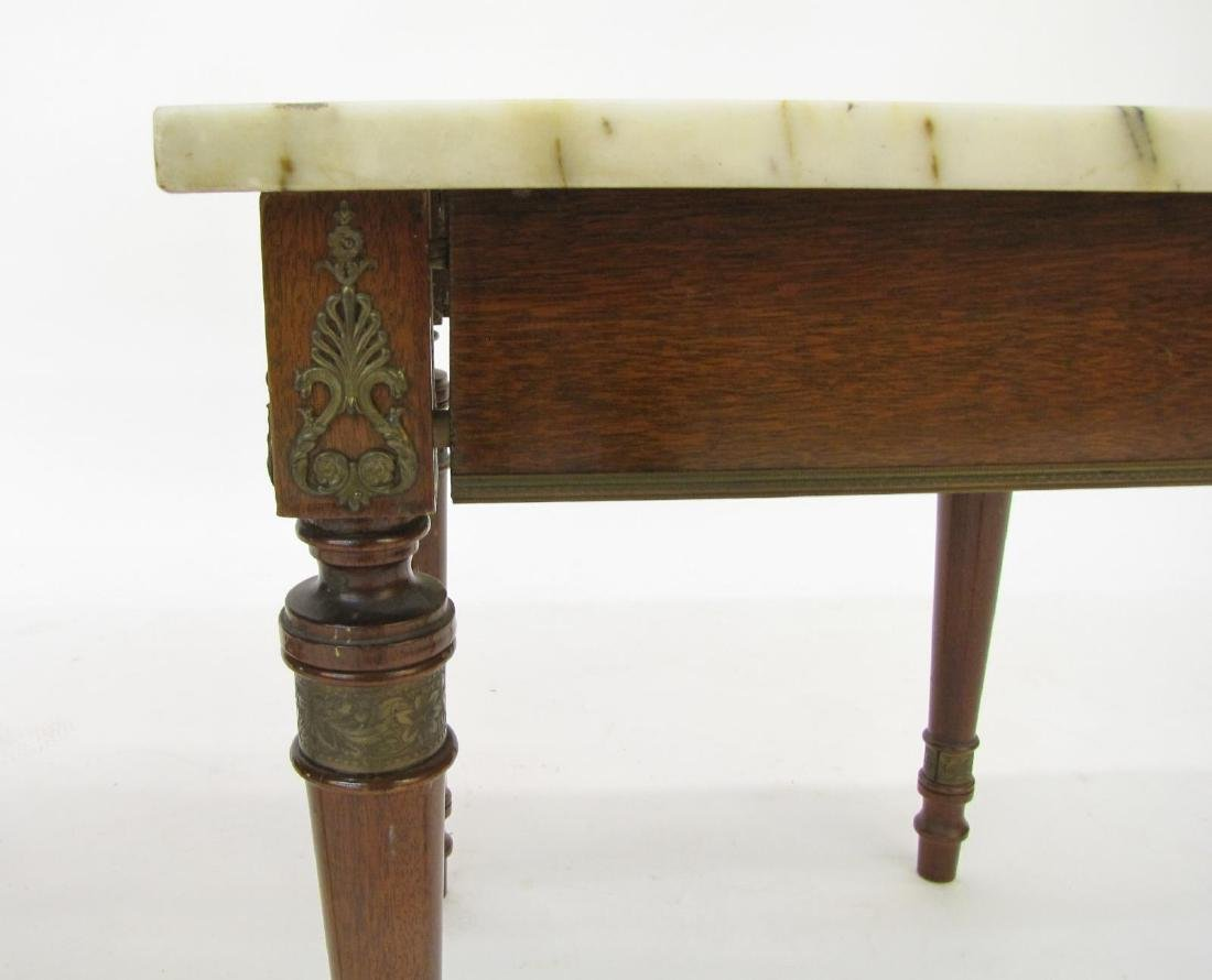 Two Accent Tables - 4