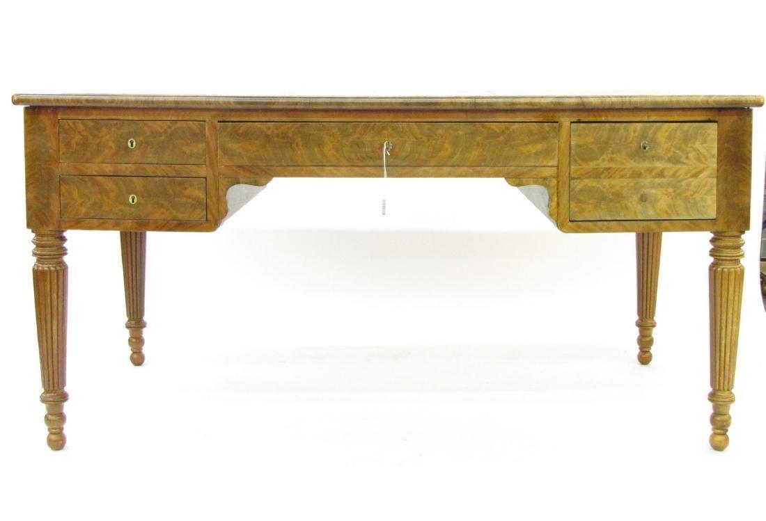 Louis Phillipe French Desk, Circa 1850