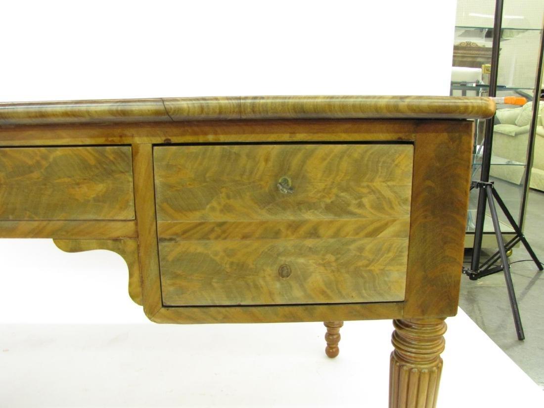 Louis Phillipe French Desk, Circa 1850 - 2